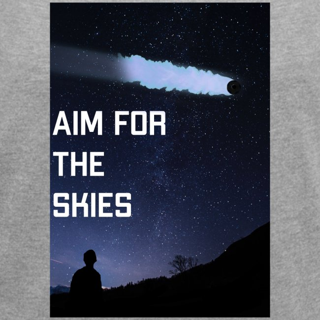 aim for the skies high resolution
