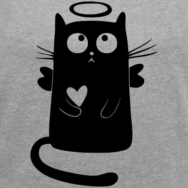 Koszulka kot 11