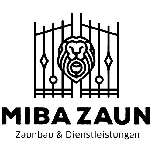 MIBA (schwarz) - Frauen T-Shirt mit gerollten Ärmeln