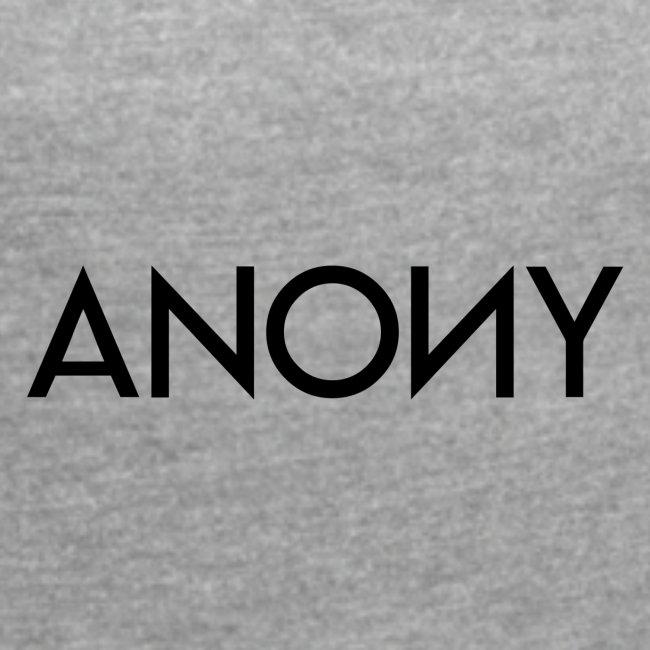 Anony Text