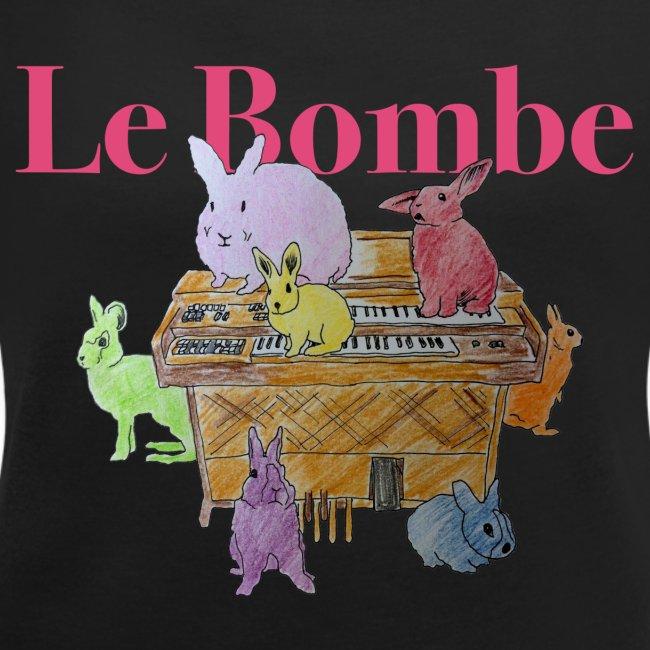 Le Bombe