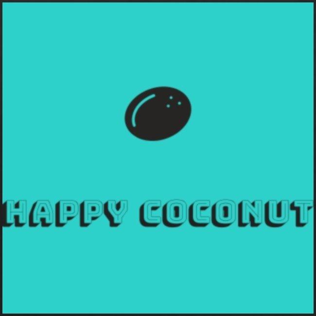 happy coconut