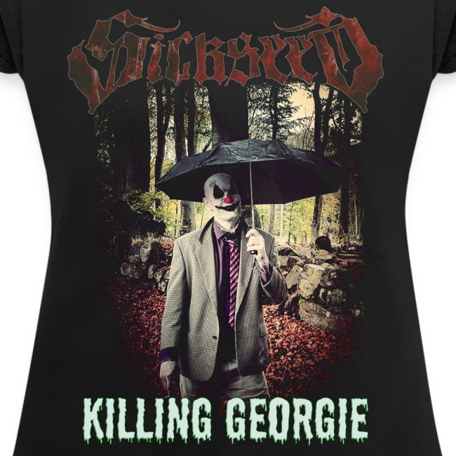 KILLING GEORGIE