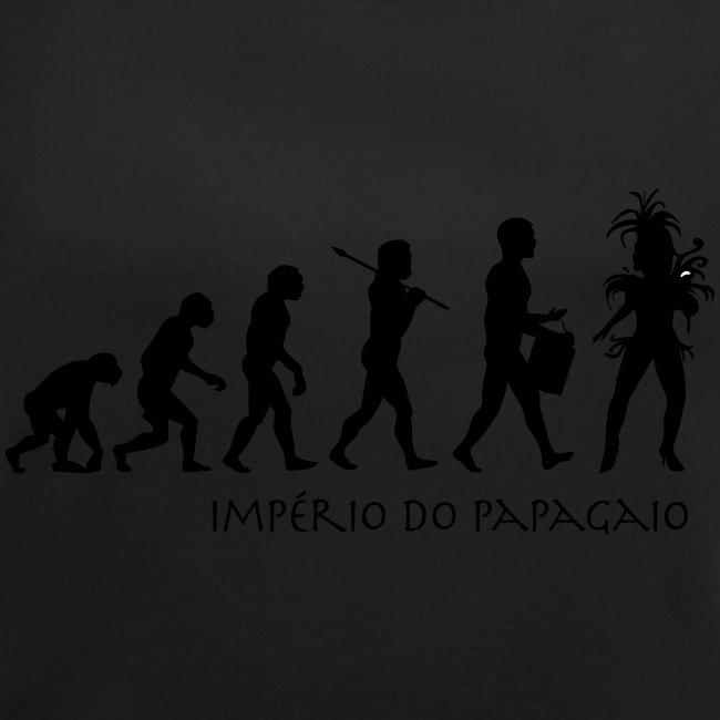 The Evolution of Samba