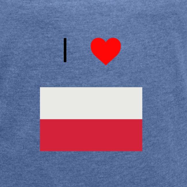 I LOVE POLSKA