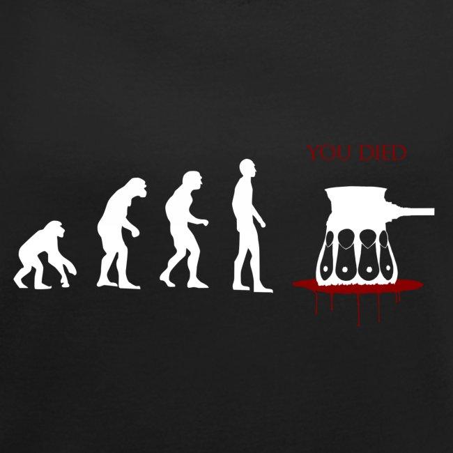 Evoluti...Ops