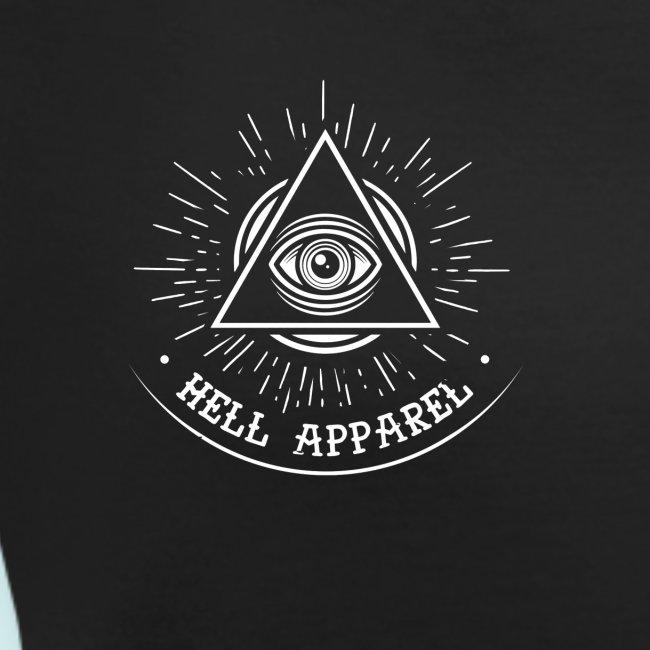 HELL apparel   LIBRA FAITH vs TRUTH   2020