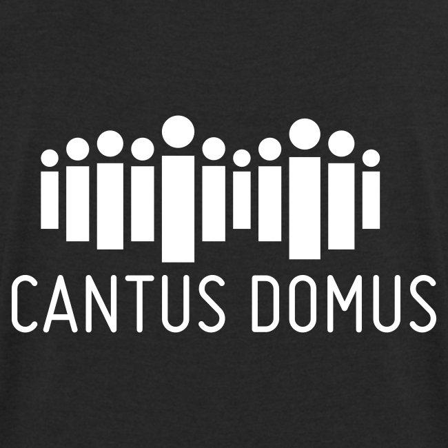 Cantus Domus Logo ohne Untertitel 2c