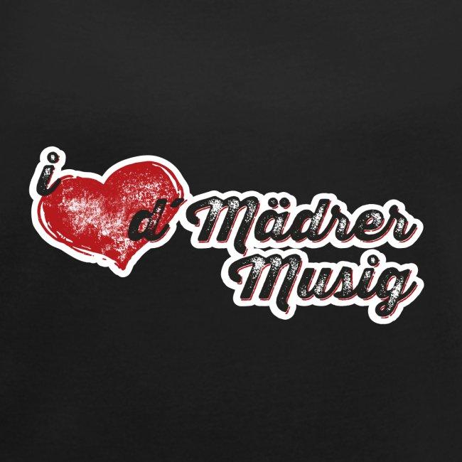 I LOVE d´Mäderer Musig