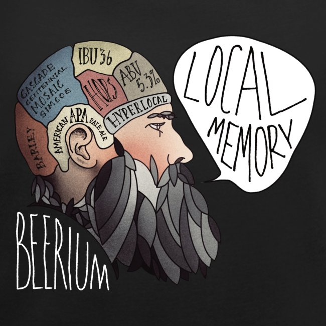local memory transp vit text
