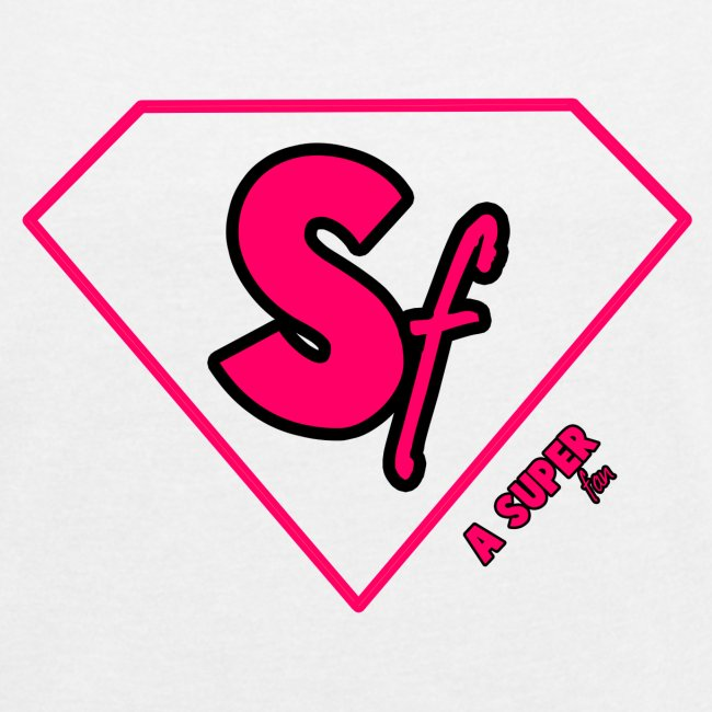 Logótipo A Super fan