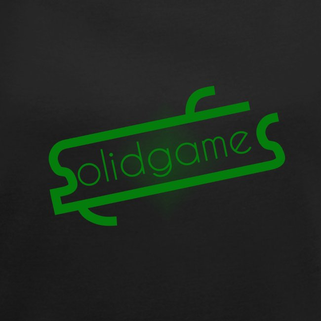 Solidgames Crewneck Grey