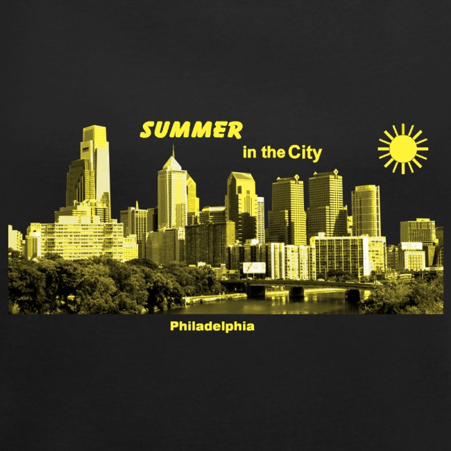 Philadelphia Pennsylvania City USA