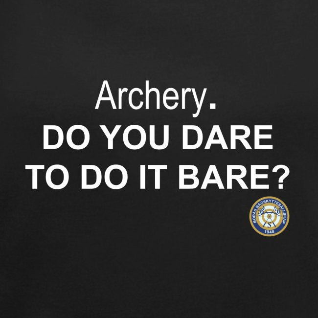 Do you dare to do it bare?