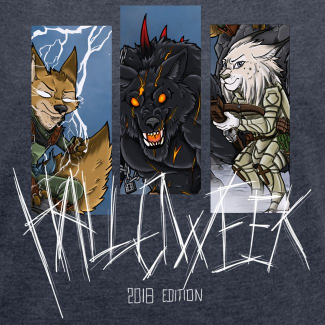The Hallow Trio