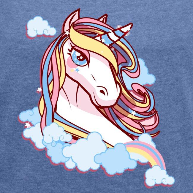 Koszulka jednorożec 14