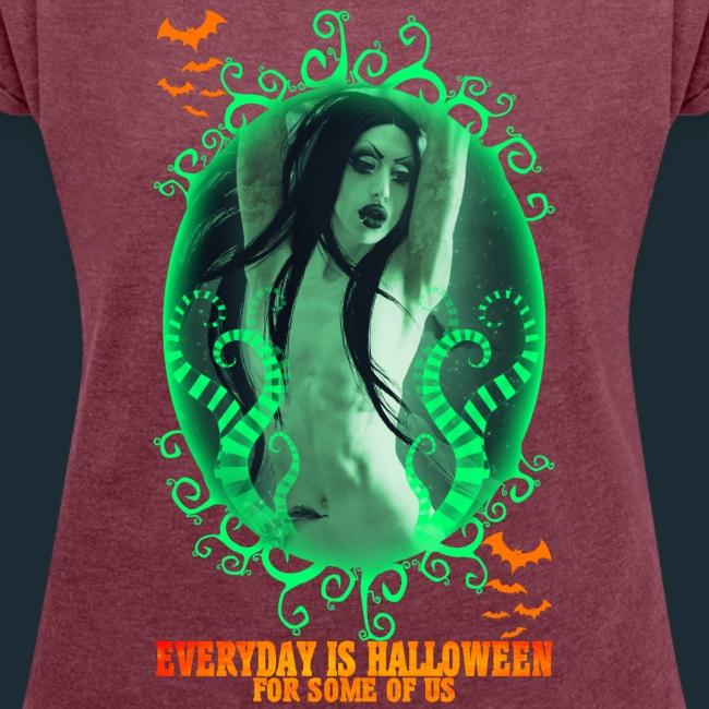Halloween Everyday