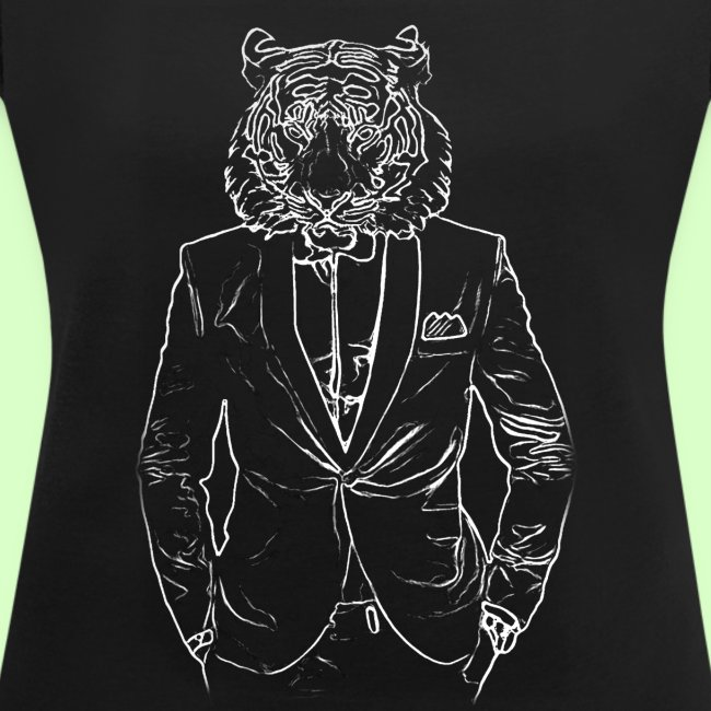 TIGER STYLE!!
