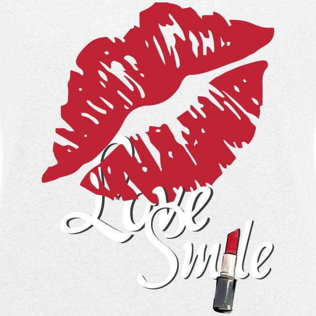 love smile n