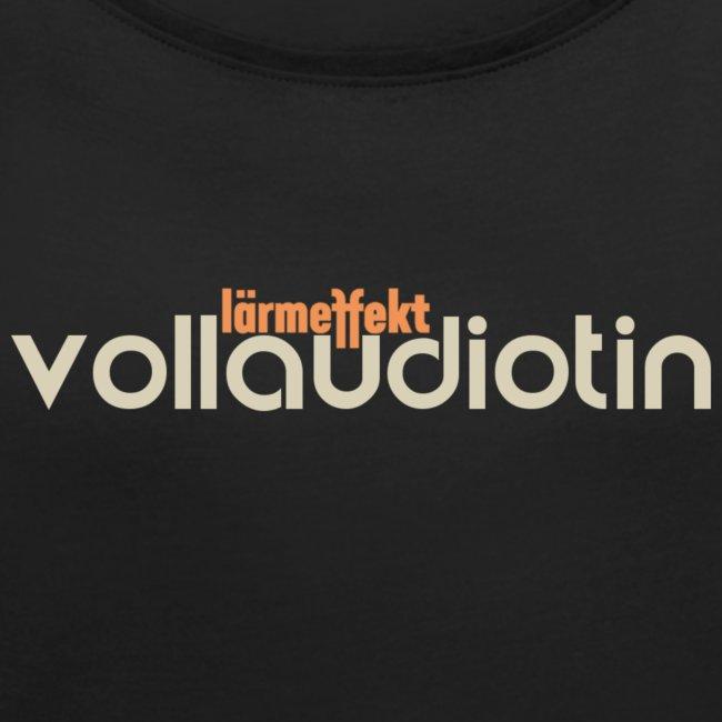Vollaudiotin