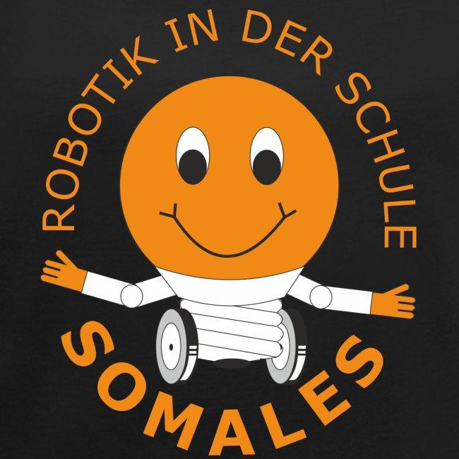 SOMALES - Robotik in der Schule