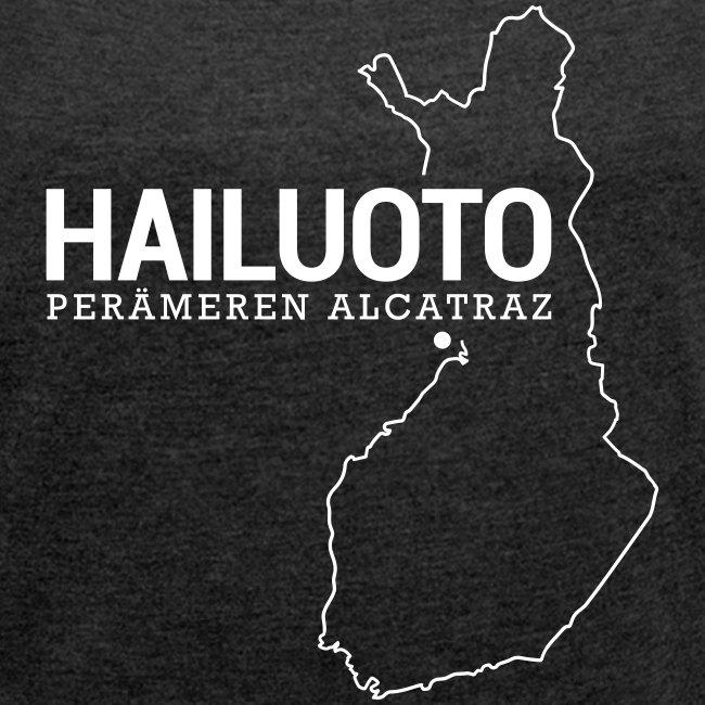 Kotiseutupaita - Hailuoto