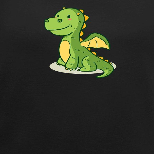 dragon funny