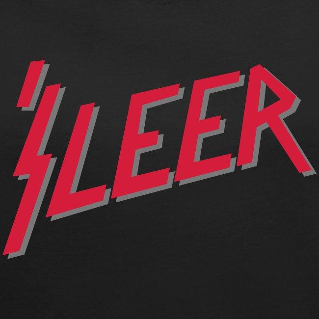 'S LEER – lustige Geschenkidee für Metalfans