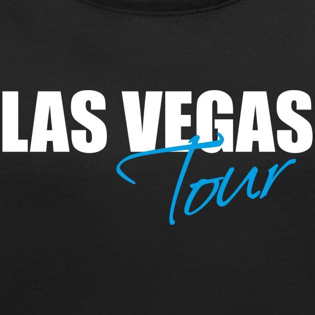 Las Vegas Tour JGA