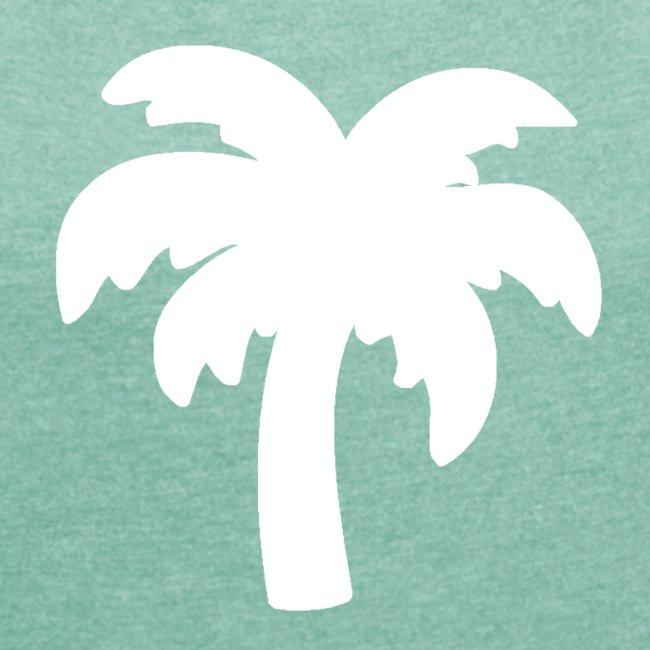Palm Basic White