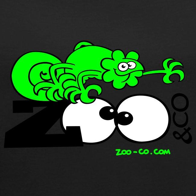 Zooco Chameleon