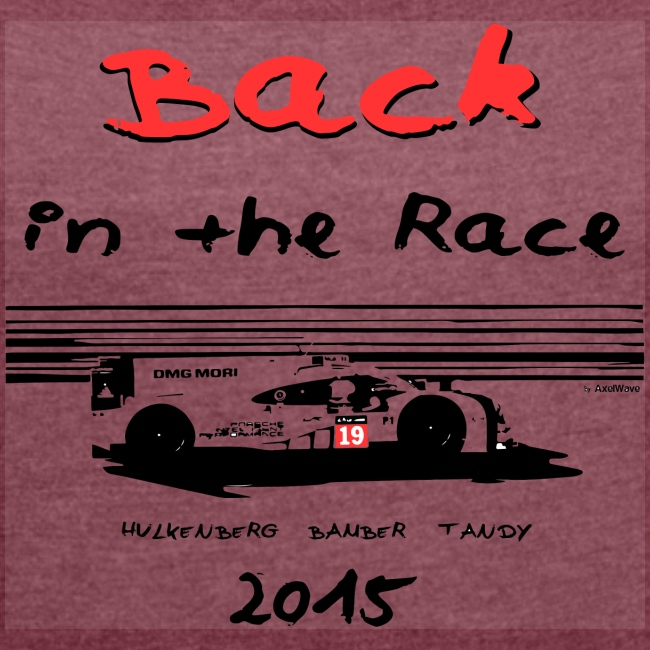 919 back in the race 2