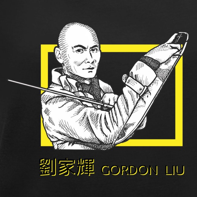 Gordon Liu (Official)