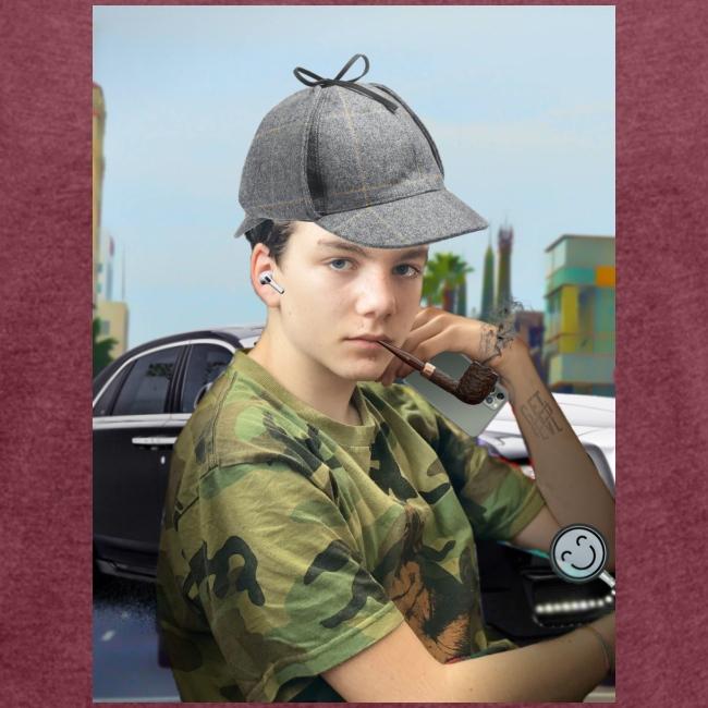 Detektiv Laurin x Der Lappen