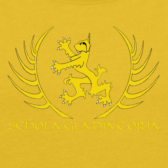 Schola logo with text