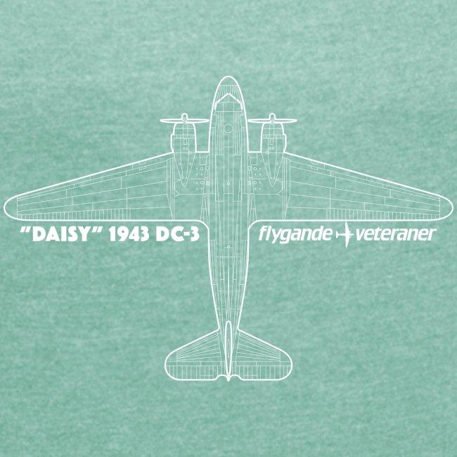 Daisy Blueprint Top 2