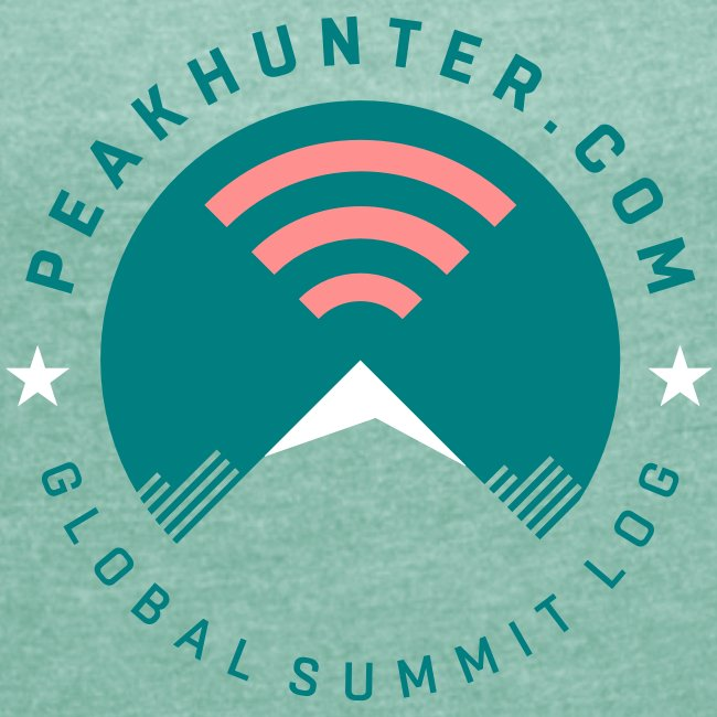 Peakhunter Global Summit Log