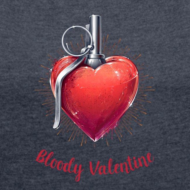 Bloody Valentine Design - Valentinstag Geschenk