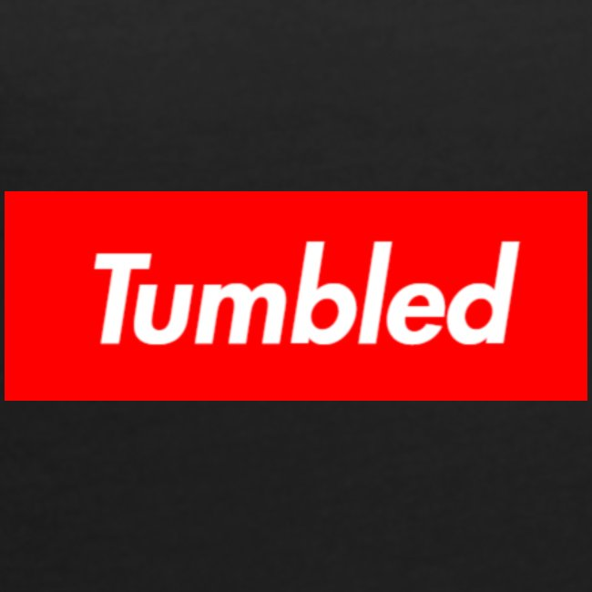 Tumbled Official
