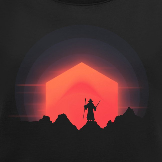 The Nightly Adventure D20 - DnD Dungeons Dragons