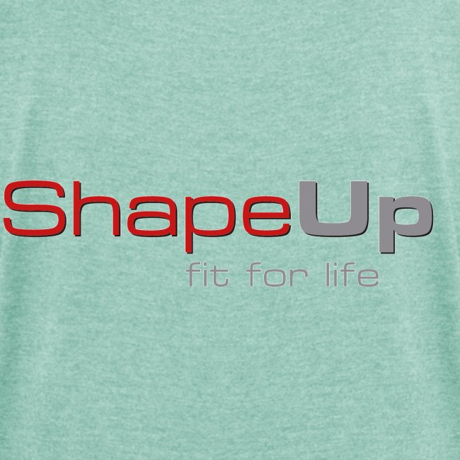 ShapeUp -fit for life-