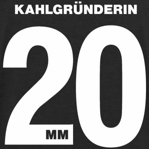 Kahlgruenderin 2020