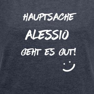 Hauptsache Alessio