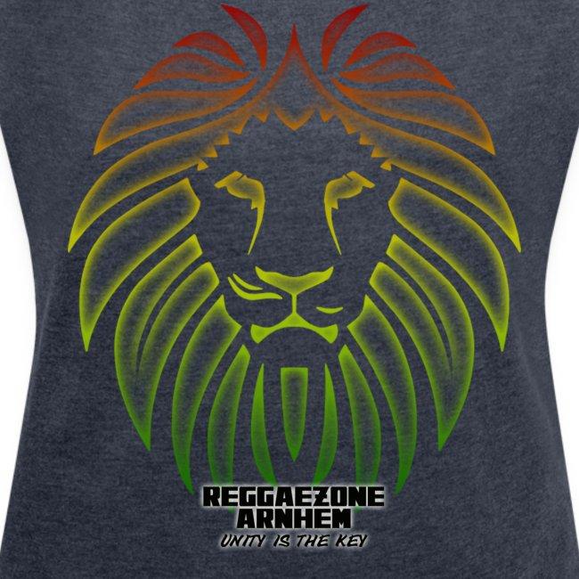 reggaezone lion TSHIRTONTWERP1 png