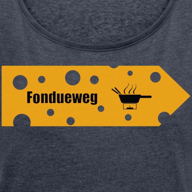 Fondueweg