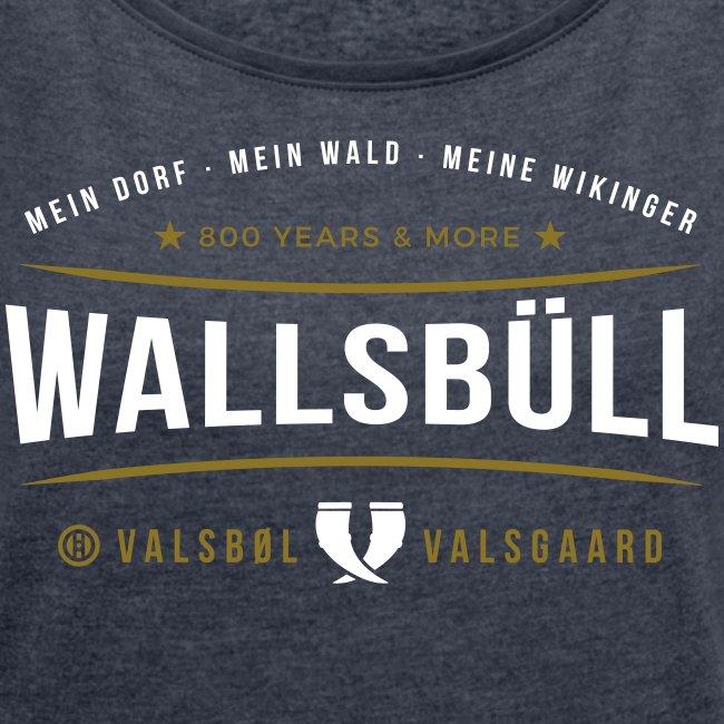 Wallsbüll - mein Dorf, mein Wald, meine Wikinger