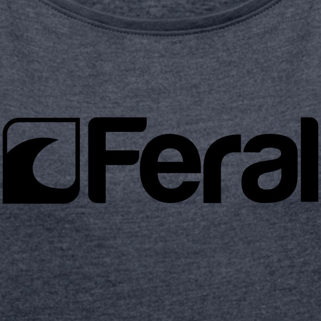 Feral Black