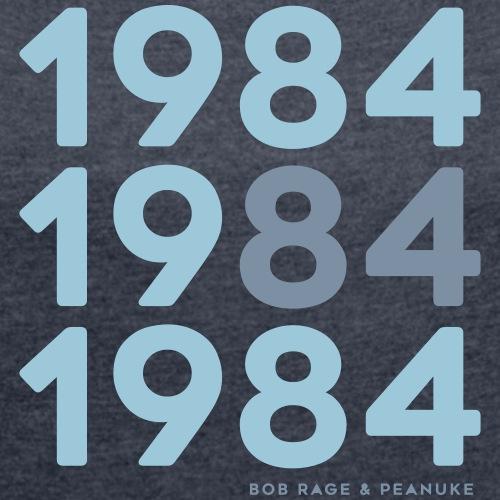 Bob Rage & Peanuke 1984
