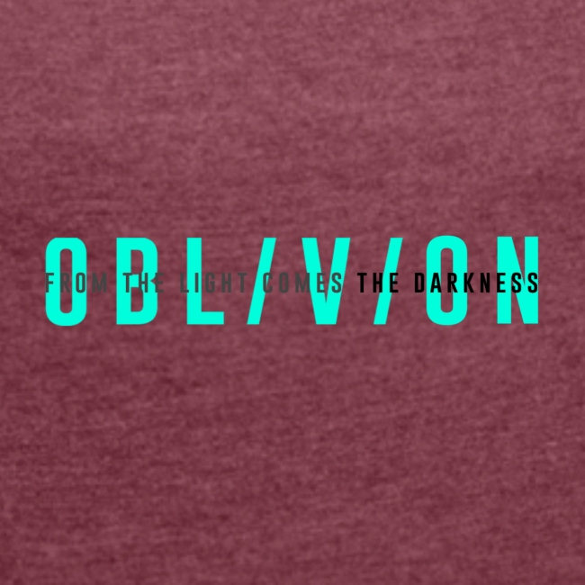 OBL/V/ON white