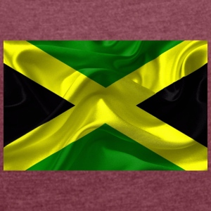Jamaica - Women's T-shirt with rolled up sleeves